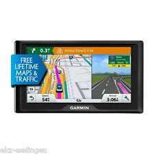 Garmin Drive 61 LMT-S CE  Zentraleuropa 010-01679-22