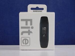 Samsung Galaxy Fit e Activity Tracker schwarz Sehr Gut