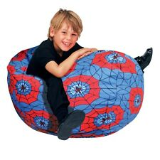 spider web bean bag bean factory