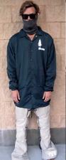 "Akrynm Tall ""Coaches Jacket""  XLT- Forrest Green Ski / Snowboard Hoodie"