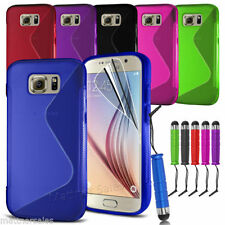 Unbranded/Generic Matte Mobile Phone Fitted Cases/Skins for Samsung Galaxy S7 edge