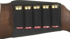 12 Bore shotgun cartridge holder / 20 bore shotgun shell holder/ Stock holder