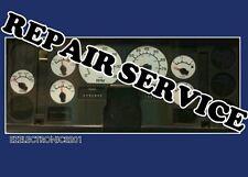1993  2002 International Truck INSTRUMENT Cluster REPAIR SERVICE  1995 1996 1997