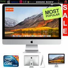 "Apple iMac 21.5"" Core i5 2.5GHz 8GB RAM 500GB HDD MID 2011 A1311 Grade A"