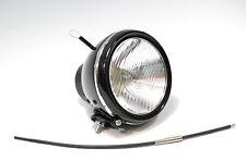 Scheinwerfer Lampe passender Nachbau BOSCH ES 150x2 S2 für BMW, NSU, D-Rad, DKW