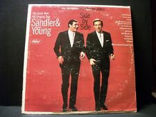 SANDLER & YOUNG - Side By Side: ST 2598
