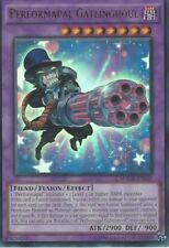 Maximum Crisis Ultra Rare Individual Yu-Gi-Oh! Cards in English