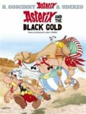 NEW - Asterix and the Black Gold: Album #26 (Asterix (Orion Paperback))