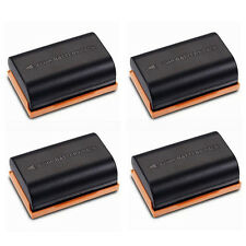 4x Protective Cover LP-E6 LPE6 Battery Cap For Canon EOS 5D Mark II III 3 60D 7D