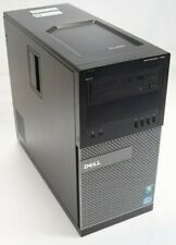 Dell Optiplex 790 MT Intel i5-2400 3.1GHz 4GB 500GB HDD WIN7COA Fair No OS