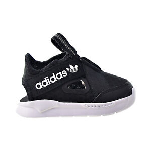 Adidas 360 Sandal I Toddlers' Shoes Cloud Black-Cloud White FX4949