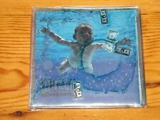 NIRVANA Nevermind Limited Edition Squidgy Pack CD VERY RARE COLLECTOR