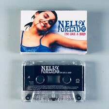 More details for nelly furtado - i'm like a bird / party (reprise) cassette tape - play tested