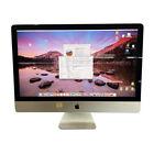 "Apple iMac 27"" 5K All-in-One Desktop 4.0GHz i7-4790K 32GB RAM 3.1TB Fusion Drive"