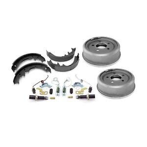 Omix-Ada 16766.01 Rear Brake Drum Rebuild Kit for Wrangler TJ/YJ/Grand Cherokee