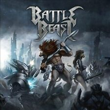 Battle Beast by Battle Beast (CD, Jul-2013, Nuclear Blast)