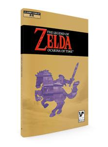 Guide Complet Zelda Ocarina of Time Nintendo 64