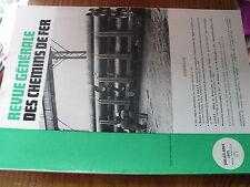 µ?. Revue Generale des Chemins de Fer RCGF 07-1973 Wagon specialisé / Maurienne