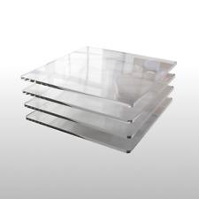 2 mm, 300 x 200 mm Acrylglas Zuschnitt Plexiglas Zuschnitt 2-8mm Platte//Scheibe klar//transparent