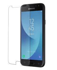 Samsung Galaxy J7 2017 DuoS  Panzerglas Schutzglas Glasfolie 2`er Pack