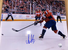 Alexander Ovechkin Autographed Washington Capitals 16x20 Photo Fanatics JSA COA