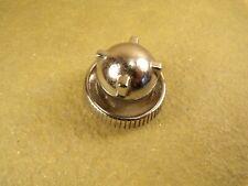 Vintage Auto Dash Knob Heater Light Switch Lighter Radio Knob 50s 60s 70s