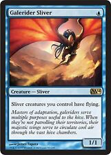 *MRM* KOREAN Slivoïde des Bourrasques / Galerider Sliver MTG Magic 2010-2015