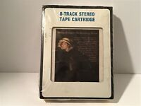 RARE COLLECTIBLE FIND!!! BARBRA STREISAND The Broadway Album. 8 Track Sealed