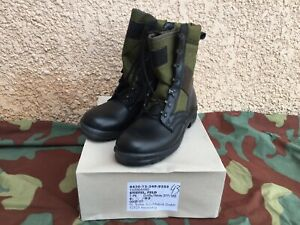 Real army Jungle boots Baltes german army BALTES