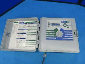 Hunter ICC-800PL Irrigation Controller for Outdoor Use ICC #1