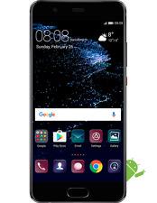 Huawei P10 VTR-L29 Dual Sim 64GB 4GB RAM 20MP Dual Camera 4G Graphite Black