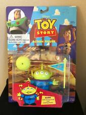 TOY STORY Disney Pixar ALIEN Action Figure, NEW on CARD!