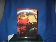 Hallmark Heirloom Santa Collection Jew 00004000 elry Music Box Checking His List