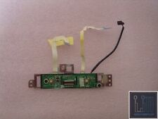 Acer TravelMate 6292 Touchpad Mouse Button Click Board w/ Cable