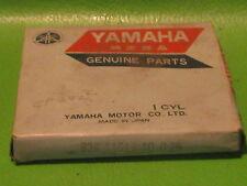 YAMAHA GP292 1972-73 PISTON RINGS 1ST OS. OEM #823-11611-10-00