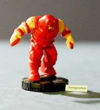 Marvel Heroclix Invincible Iron Man 032 Juggernaut Rare