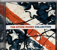 THE STONE ROSES-Collection CD-Brand New