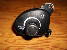 98-01 DODGE RAM HEADLIGHT HEAD LIGHT LAMP SWITCH PULL STYLE 99 98 00 1500 2500