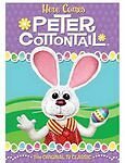 Here Comes Peter Cottontail (DVD, 2009)