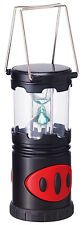 Primus Solar Rechargeable 5 LED Camping Lantern 100 Hour Run Time P-372030