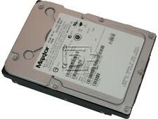 """Maxtor Atlas 15K II 73 GB Internal SCSI SCA 80pin 15000 RPM 3.5"""" 8K073J0"""