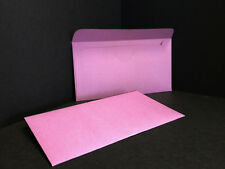 "Lot of 500 blank purple donation envelopes 3.5""x6.5"" for churches & Ministries"
