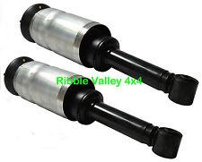 Range Rover Sport avant suspension pneumatique amortisseur Strut rnb501620 OEM Paire