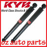 FORD RANGER PK 2WD UTE 4/2009-9/2011 F&R  KYB EXCEL-G SHOCK ABSORBERS