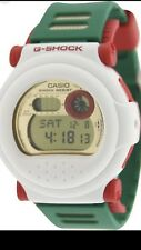 G Shock Christmas Jason G001-CB limited edition