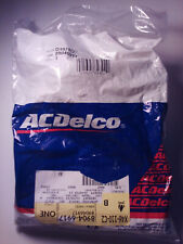 New Genuine ACDelco GM OEM 89046917  Replacement Horn Free Ship