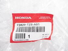 Genuine OEM Acura 72829-TZ5-A01 Passenger Rear Door Filler Seal 2014-2017 MDX