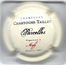 Capsule de champagne CHARTOGNE-TAILLET N° 24 PARCELLES