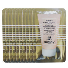 Sisley Radiant Glow Express Mask with Red Clays-Masque Eclat Express 4ml×10pcs