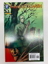 Freddy vs Jason vs Ash #4 (2008) Kuhoric Craig Eric Powell Cover VF/NM 1st Print